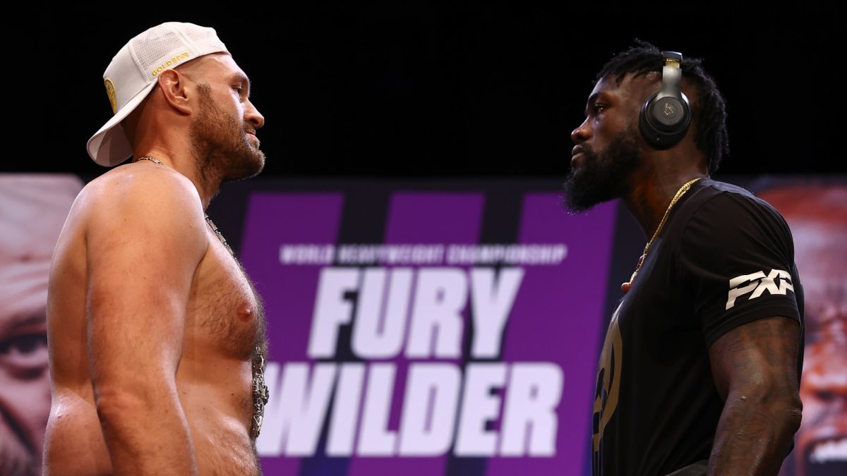 Tyson Fury vs Deontay Wilder 3 to be showcased across several movie theatres